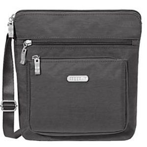Pocket Crossbody with RFID by baggallini